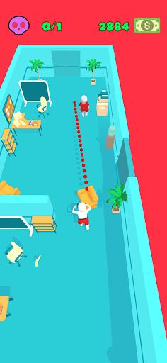 Code Triche Office Attack 3D! (Astuce) APK MOD screenshots 1