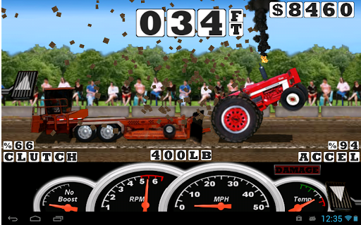 Tractor Pull 20200716 Screenshots 6