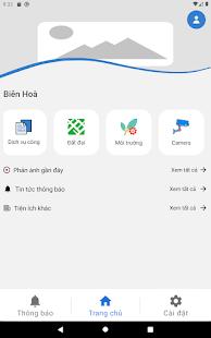 Download Biên Hòa SmartCity For PC Windows and Mac apk screenshot 8