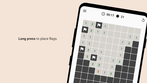 Minesweeper - Antimine 9.0.3 screenshots 9
