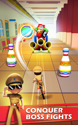 Little Singham Cycle Race 1.1.173 screenshots 11