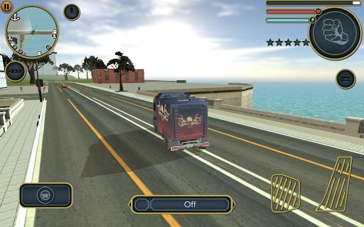 Robot Truck  screenshots 2
