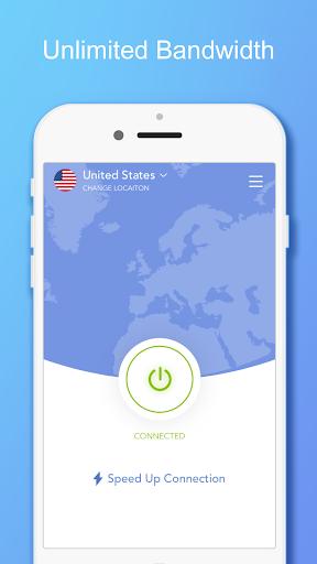VPN 360 - Unlimited Free VPN Proxy apktram screenshots 1