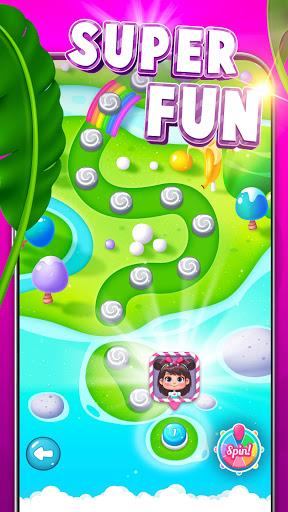 Fruit Crush : Fruit Candy Blast - Match Puzzle  screenshots 6