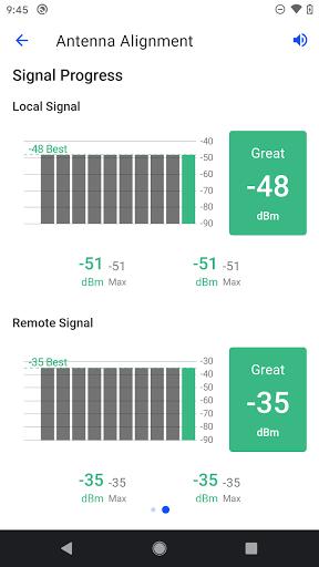UISP Mobile (UNMS) screenshots 5