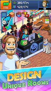 PewDiePie's Tuber Simulator 1.75.0 (Mod Money/Unlocked)