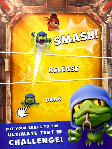 Smashing Four 2.1.0 Screenshots 11
