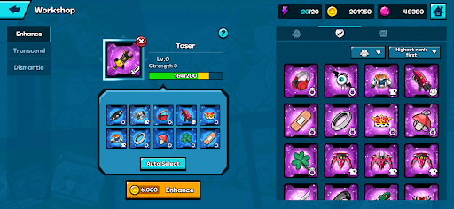 Comix Breaker 3.0.0 screenshots 22