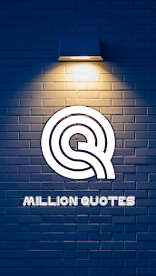 Million Quotes – All Popular English Quotes 1