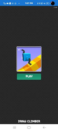 Impossible Draw Race Apkfinish screenshots 14