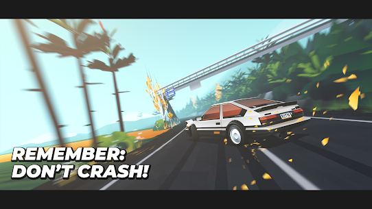 Download #DRIVE (MOD, Unlimited Money) 2.0.14 free on android 3