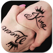Tattoo Maker - Love Tattoo Maker
