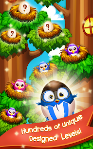 Birds Pop Mania: Match For Pc – Free Download On Windows 10/8/7 And Mac 1