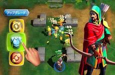 Hunter: Master of Arrowsのおすすめ画像2