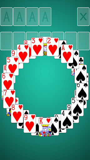 Solitaire Card Games Free 2.4.6 Screenshots 7