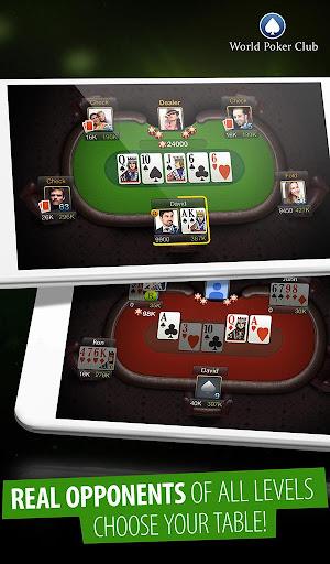 World Poker Club 1.151 screenshots 14