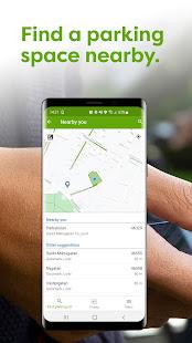 Parkster - Smooth parking 4.3.6 Screenshots 5