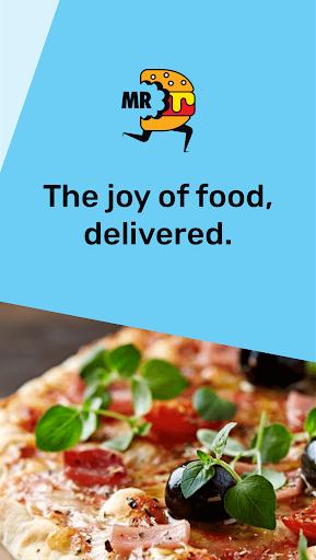 Mr D Food - delivery & takeaway 4.10.3 Screenshots 7