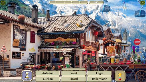 Hidden City Adventure  screenshots 17