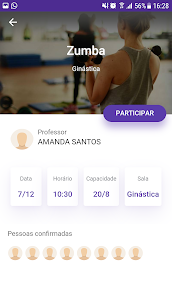 Hubfit Aluno For Pc (Download In Windows 7/8/10 And Mac) 3