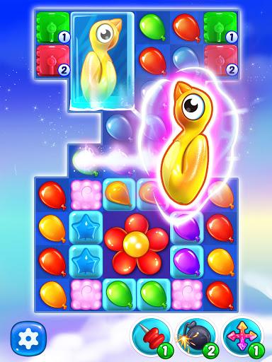 Balloon Paradise - Free Match 3 Puzzle Game 4.1.5 screenshots 8
