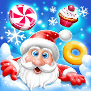 Christmas Candy World - Christmas Games