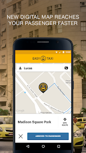Easy for drivers, a Cabify app 13.32.12.327 Mod APK Updated 3