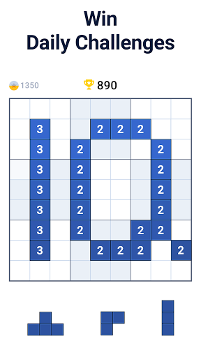 Blockudokuu00ae - Block Puzzle Game 1.6.2 screenshots 3