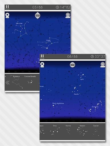 Enjoy Learning Constellation Puzzle 3.2.3 screenshots 7