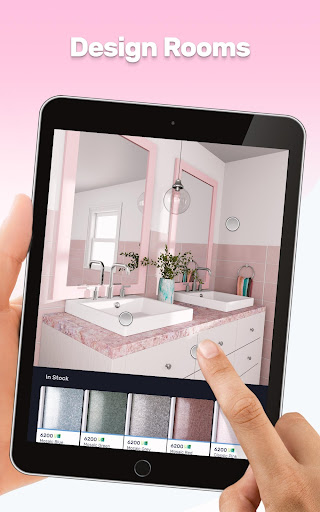 Redecor - Home Design Game 1.1.56 screenshots 6