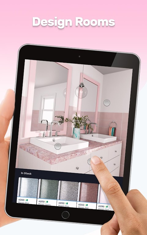 Redecor - Home Design Game poster 6