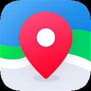 Petal Maps - GPS, viajes, navegación y tráfico