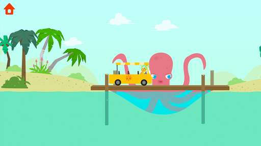 Dinosaur Bus 1.0.6 screenshots 21