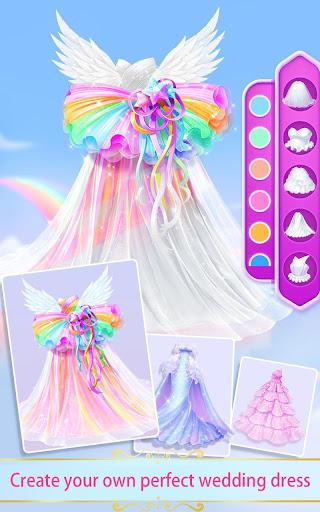 Sweet Princess Fantasy Wedding screenshots 16