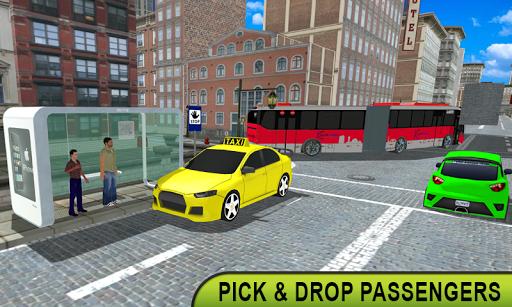 Metro Bus Games 2020: Bus Driving Games 2020  screenshots 2