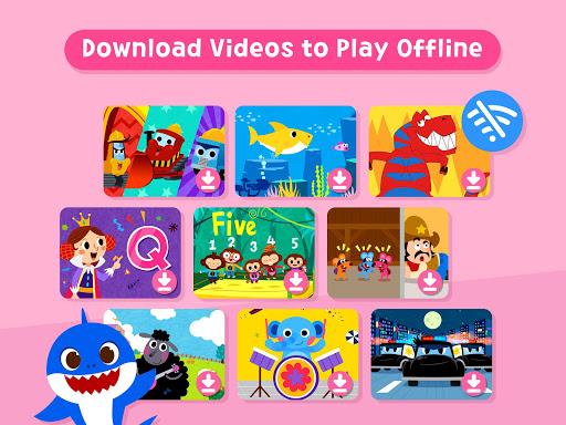 Baby Shark Best Kids Songs & Stories 107 Screenshots 4