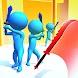 ソードプレイ!3D忍者が駆け抜け斬りまくる - Androidアプリ