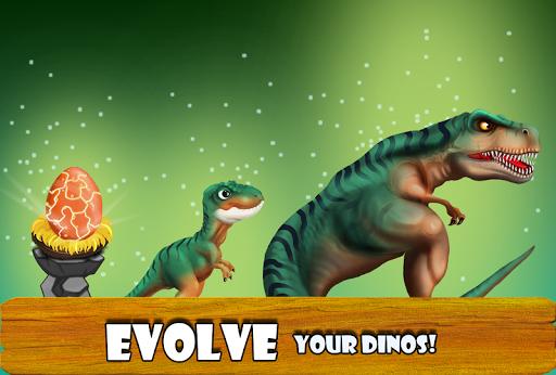 Dinosaur Zoo 11.93 screenshots 5