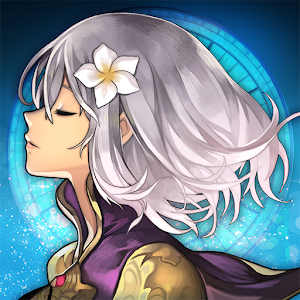 ANOTHER EDEN The Cat Beyond Time and Space 2.6.500 by WFS Inc. logo
