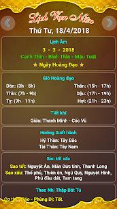 Lich Van Nien – Lịch VN 2021 3