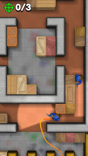 Assassin - Master Hunter Hero Games androidhappy screenshots 2