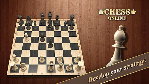 Chess Kingdom: Free Online for Beginners/Masters  screenshots 5