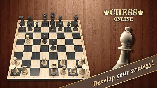 Chess Kingdom: Free Online for Beginners/Masters apktram screenshots 7