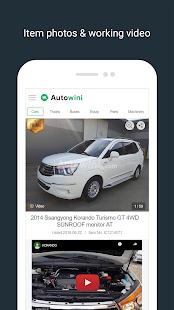 Autowini - No.1 Auto Trading Platform in Korea 2.6.3 Screenshots 2