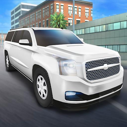 Driving Academy Car Parking & Simulator Games 2021