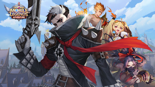 Mobile Legends: Adventure 1.1.182 screenshots 1