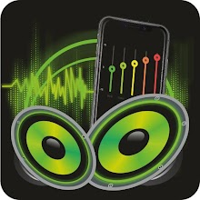 Volume booster APK