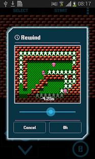 Скриншот №3 к Nostalgia.NES Pro NES Emulator