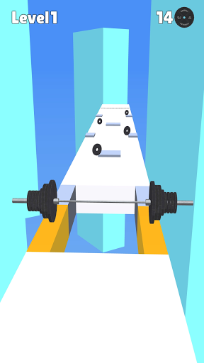 Barbell Race hack tool