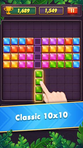 Block Puzzle 2020 1.1 screenshots 2